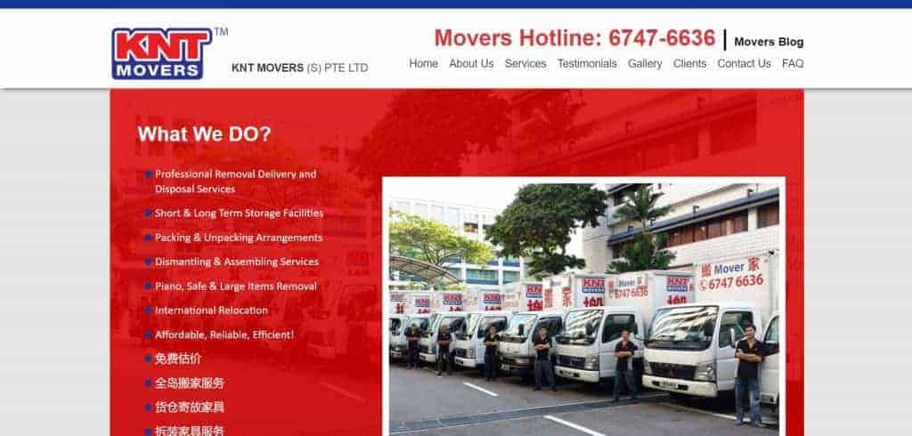 best movers in singapore_knt movers
