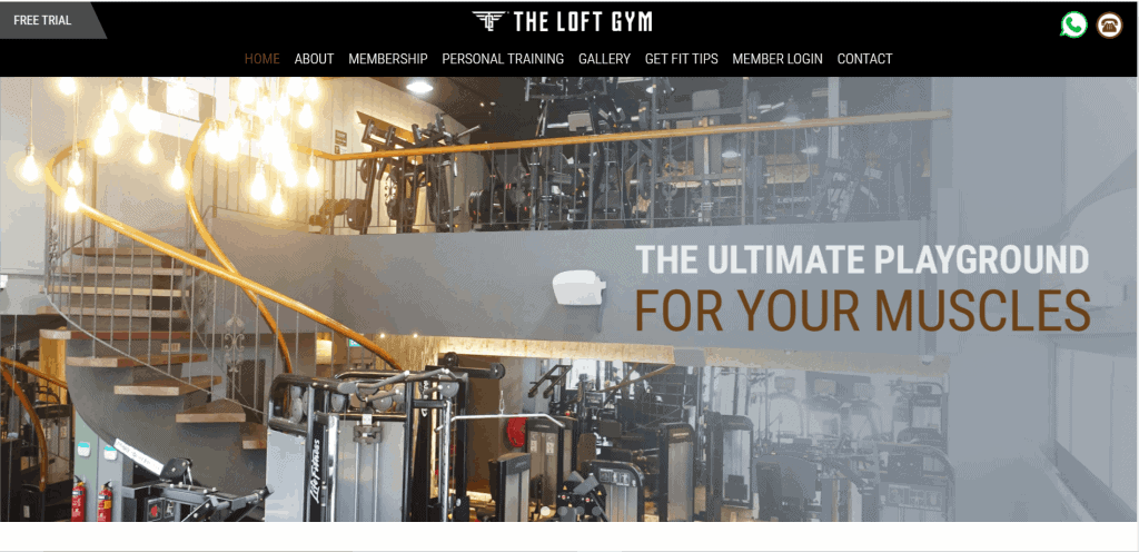 best personal trainer singapore