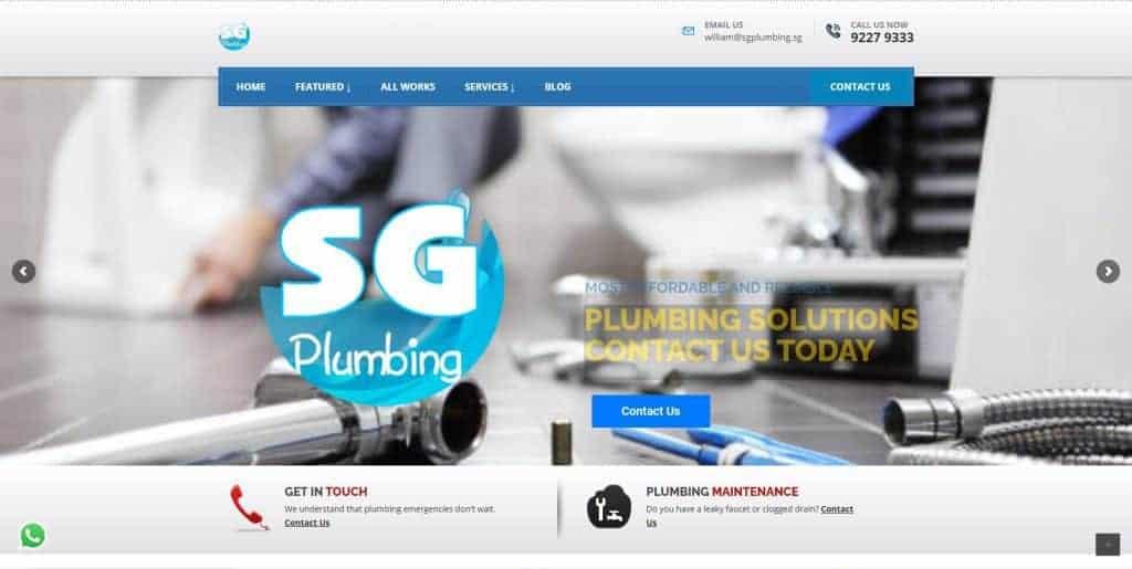 best plumbers in singapore_sg plumbing