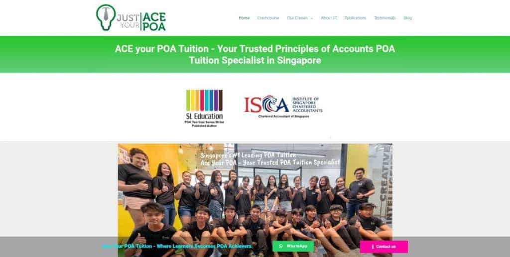 best poa tuition in singapore_ace your poa tuition