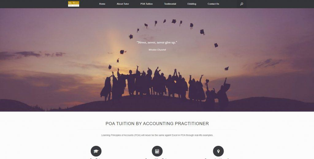 best poa tutor in singapore_mr wong poa tuition
