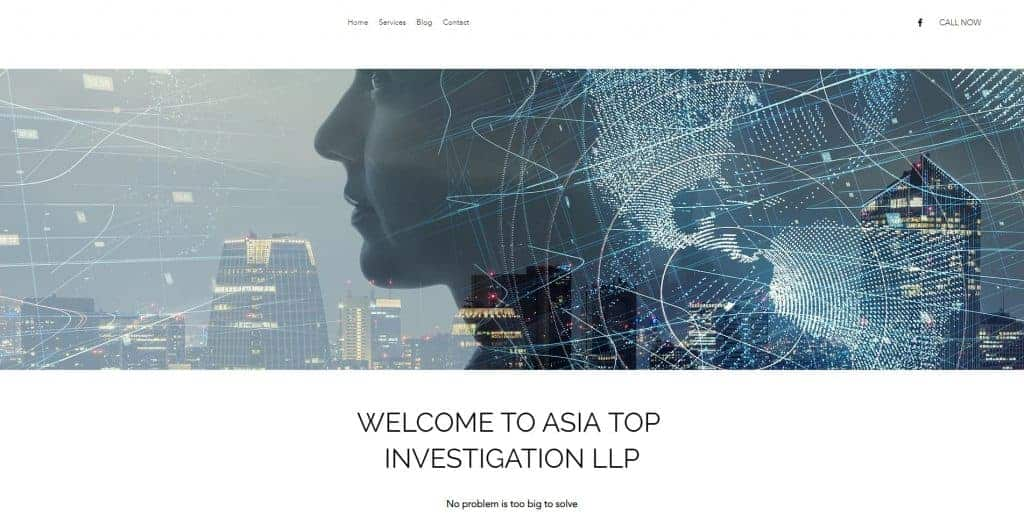 best private investigators in singapore_asia top investigation