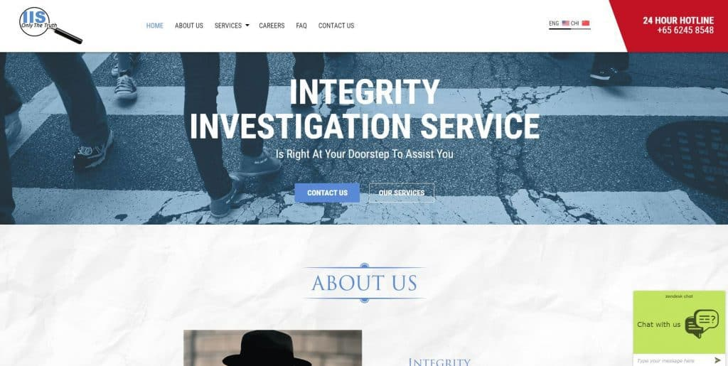 best private investigators in singapore_integrity investigation service