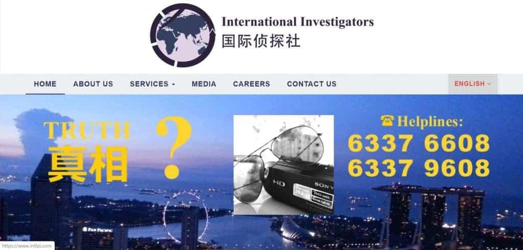 best private investigators in singapore_international investigators