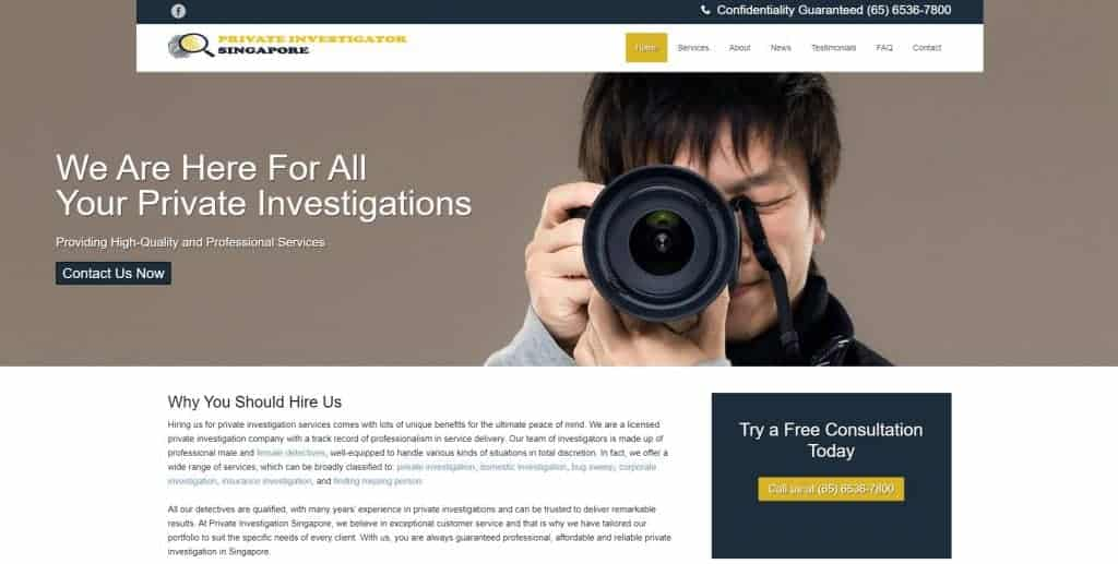 best private investigators in singapore_private investigator singapore