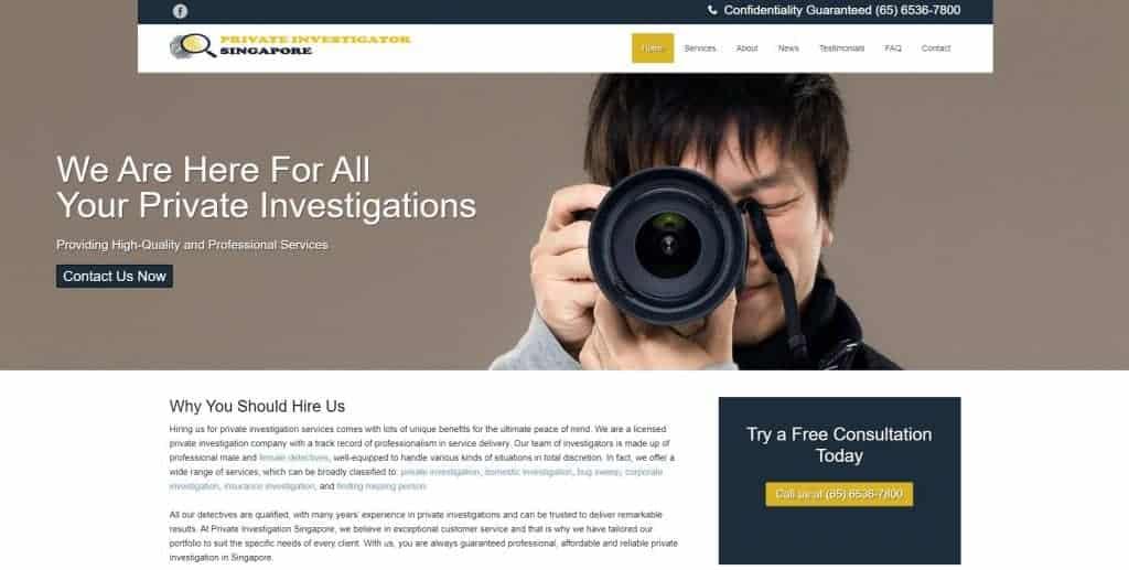 best private investigators in singapore_private investigator singapore