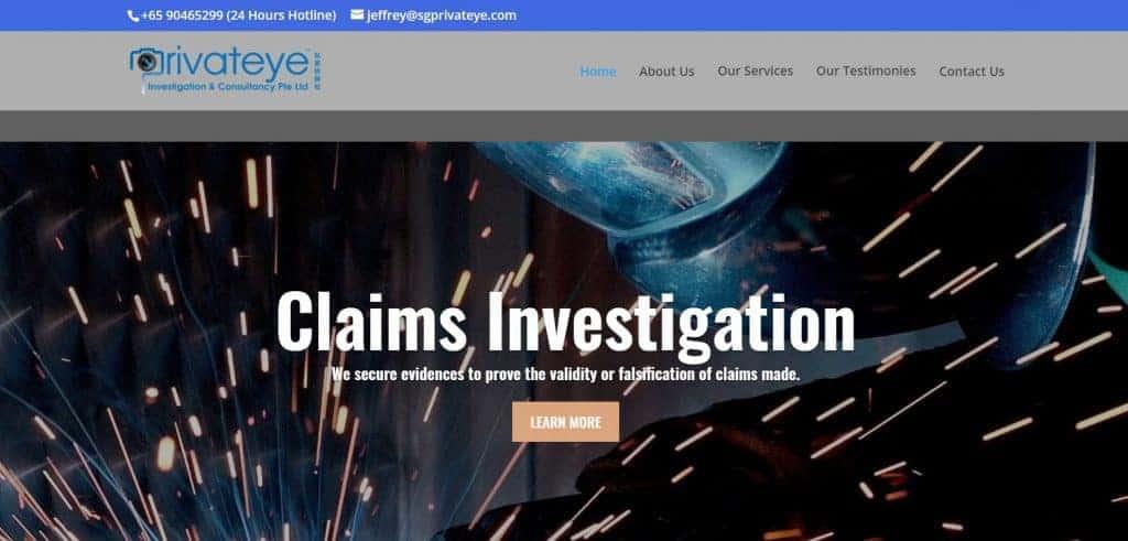 best private investigators in singapore_privateye