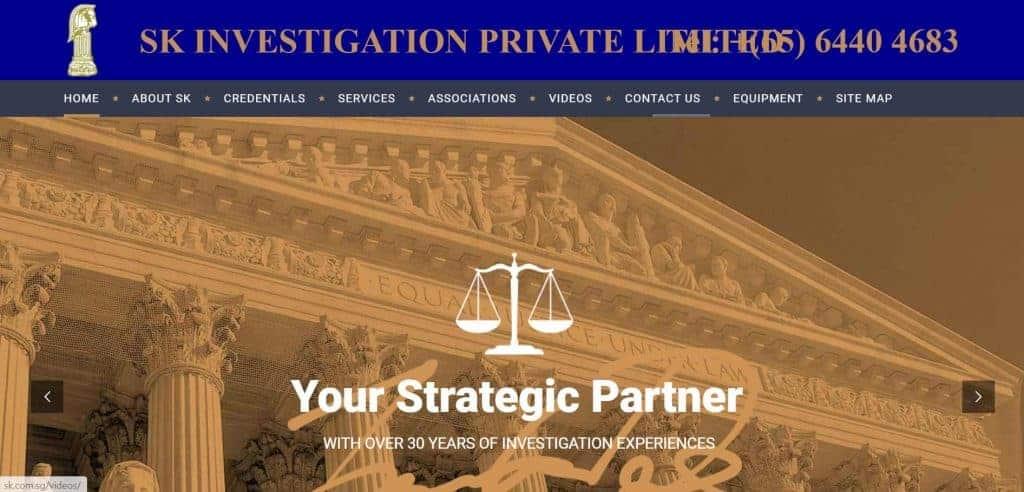 best private investigators in singapore_sk