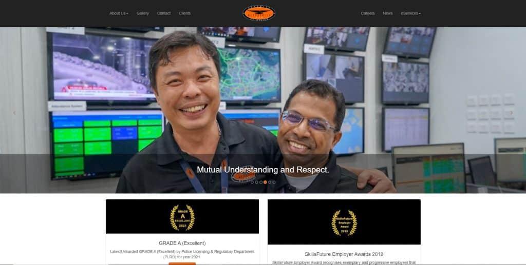 best security companies in singapore_metropolis