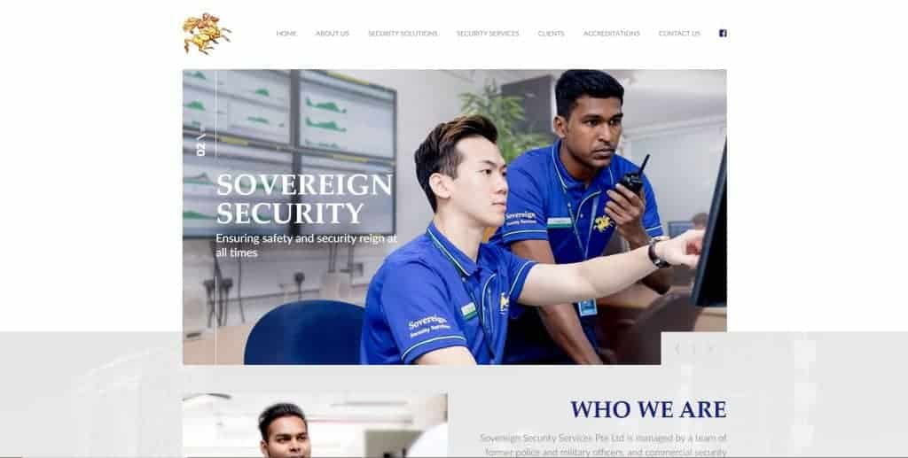 best security companies in singapore_sovereign