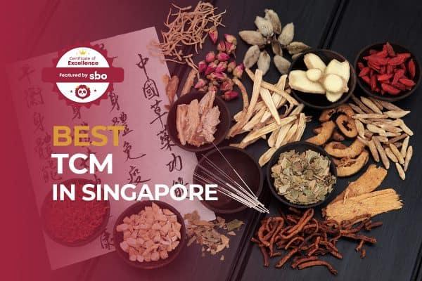 best tcm in singapore