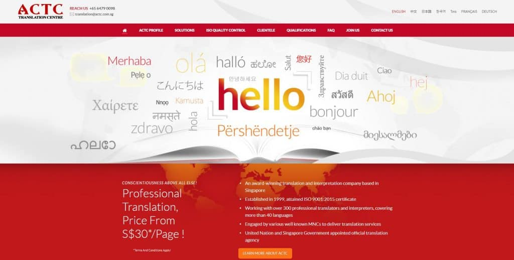 best translation services in singapore_actc translation centre