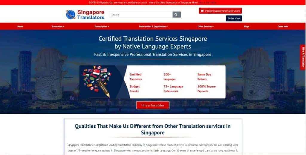 best translation services in singapore_singapore translators