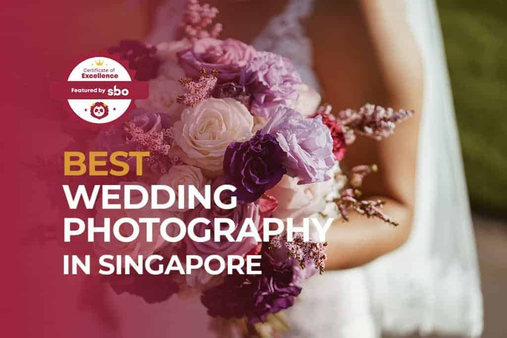 best wedding photography in singapore