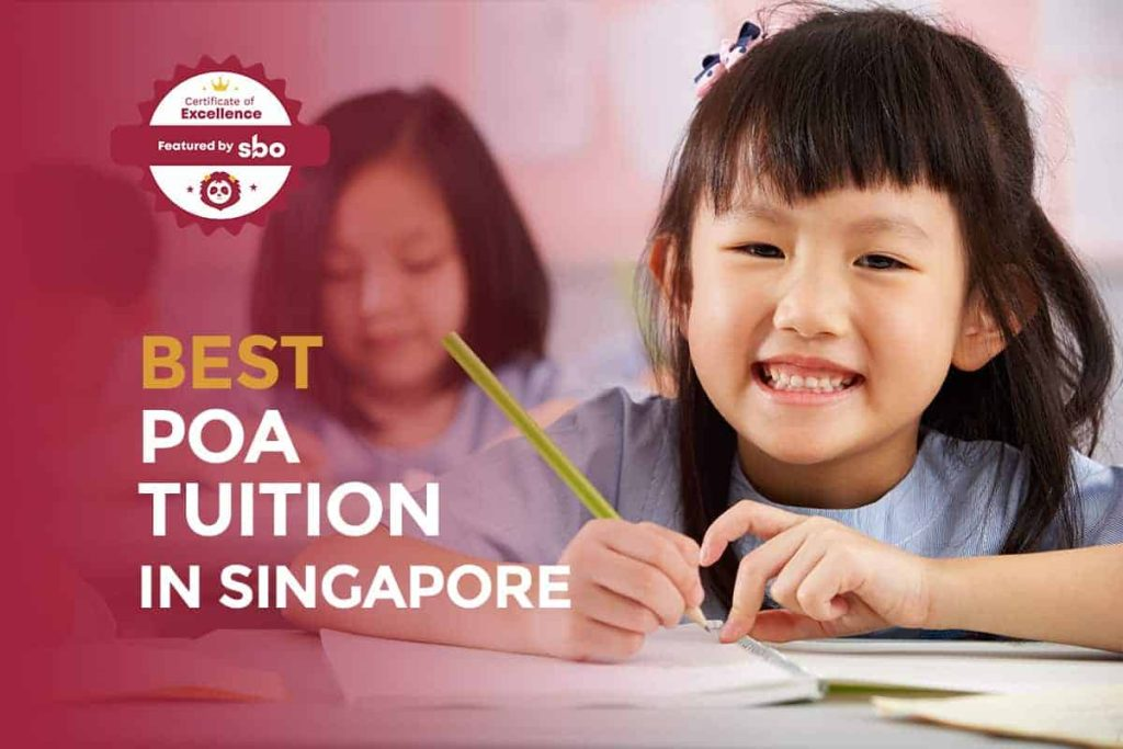 best poa tuition in singapore