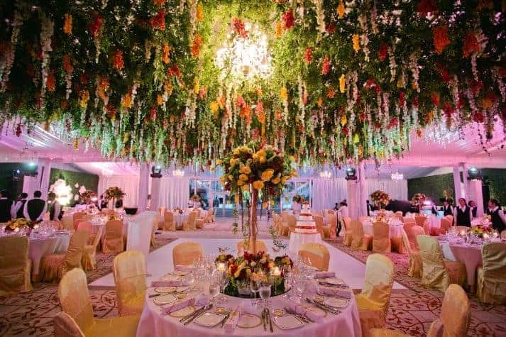 12 Wedding Planners in Singapore   Where Reality Is Better than Your Dreams Heaven's Gift