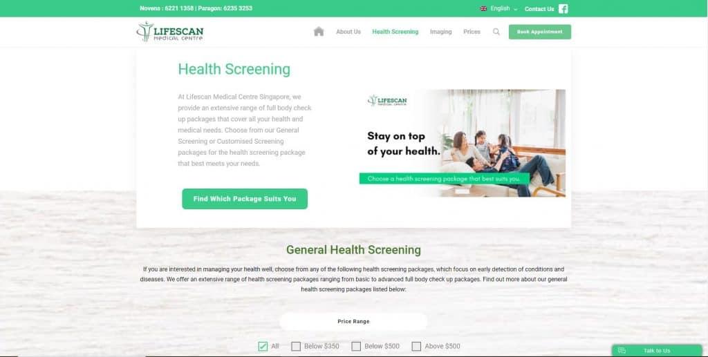 health screening singapore_lifescan medical centre