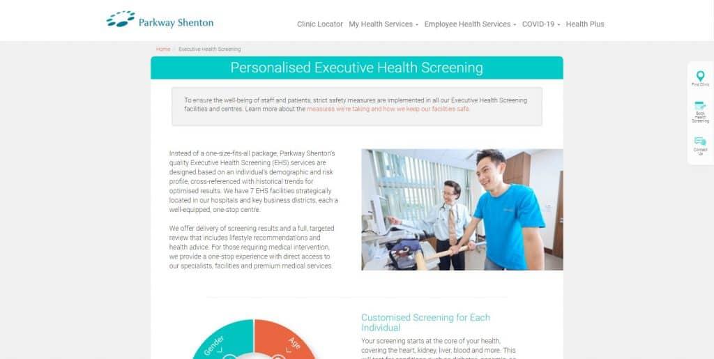 health screening singapore_parkway shenton