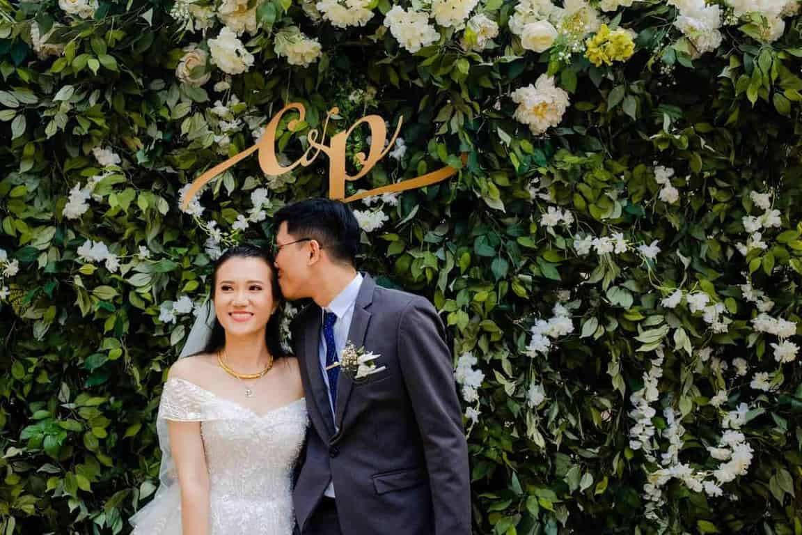 12 Wedding Planners in Singapore   Where Reality Is Better than Your Dreams
