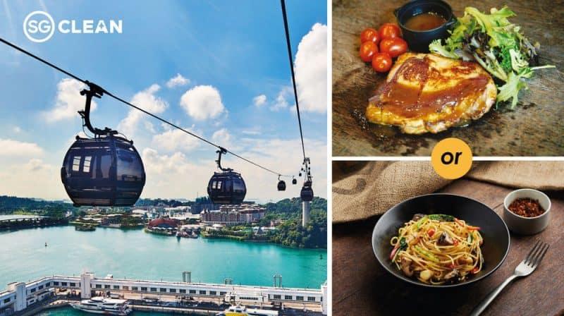 singapore rediscover_singapore cable car