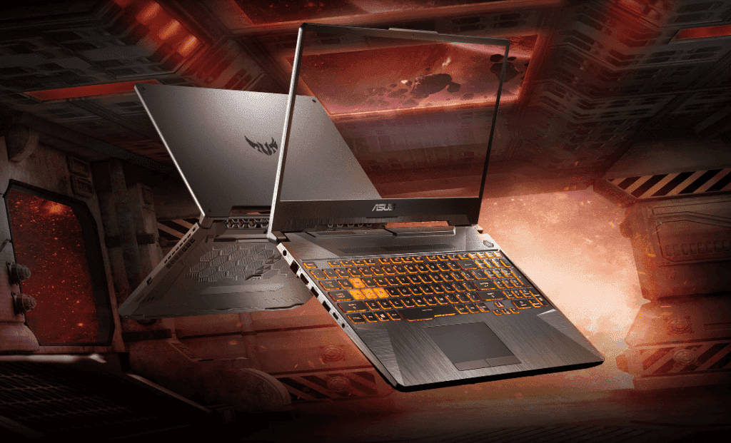 best cheapest gaming laptop_asus tuf gaming a15