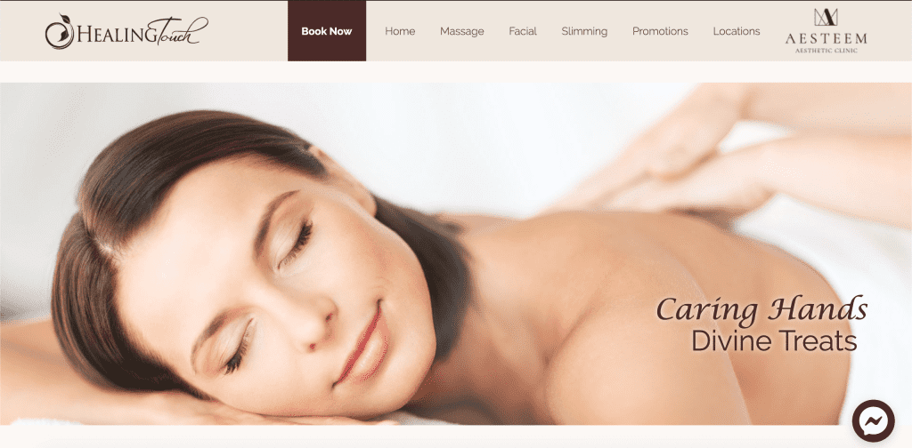 best massage services in singapore_healing touch