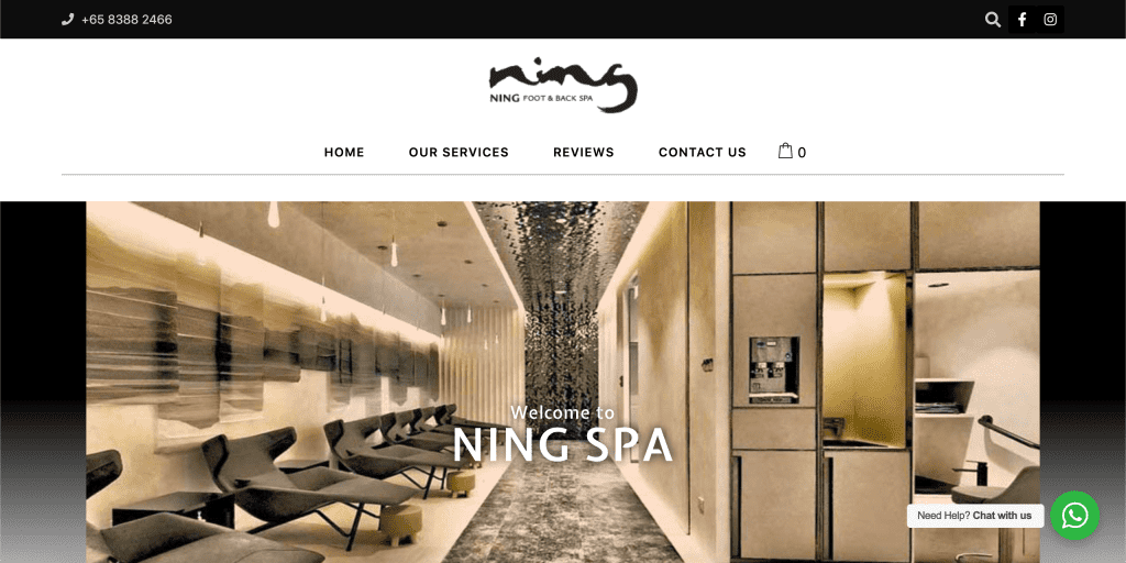 best massage services in singapore_ning spa