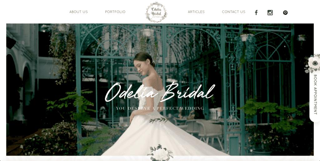 best bridal shop in singapore_odelia bridal studio