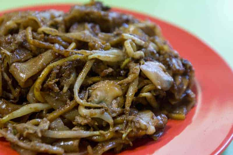 best char kway teow in singapore_outram park char kway teow