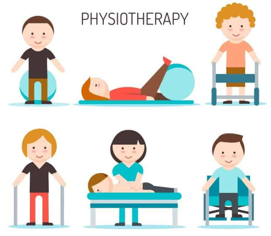 10 Best Physiotherapy in Singapore