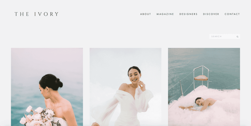 best bridal shop in singapore_the ivory bridal