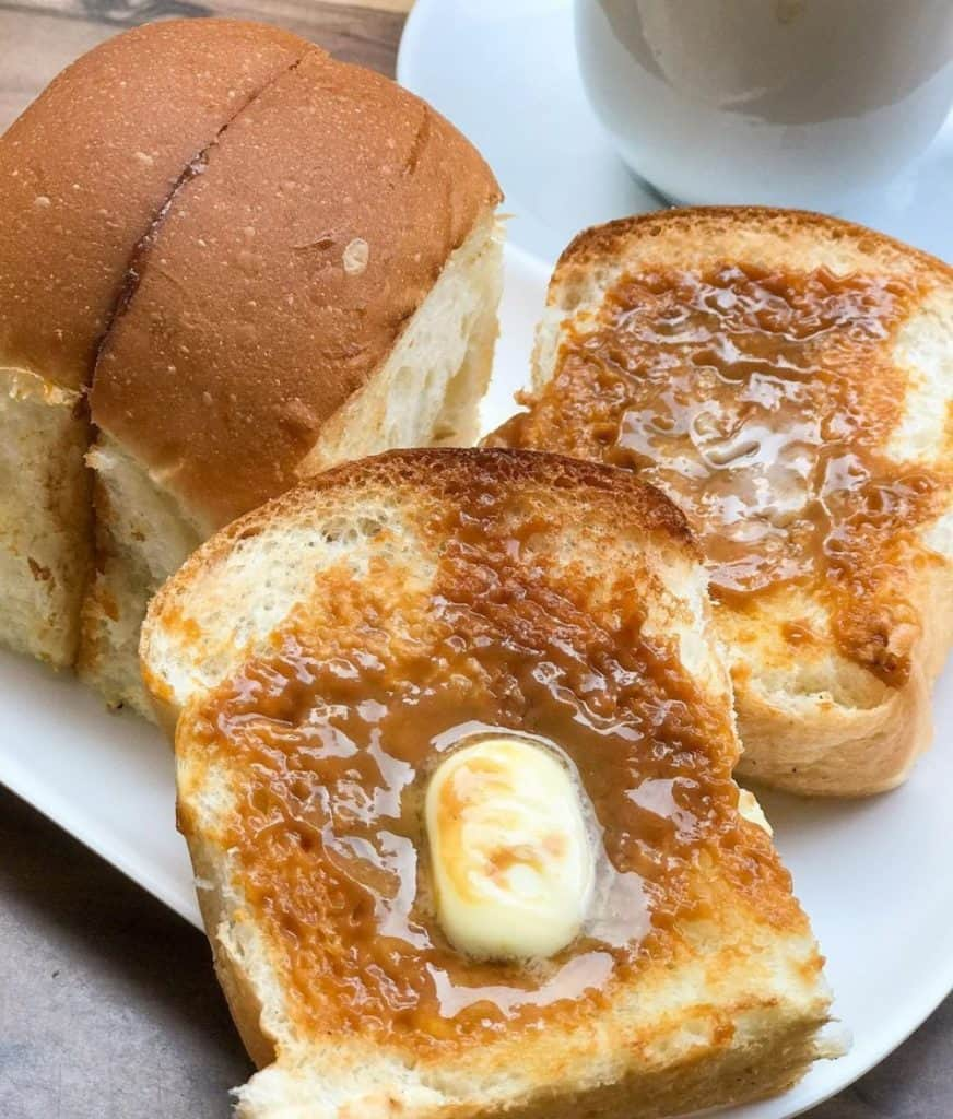 best kaya toast in singapore