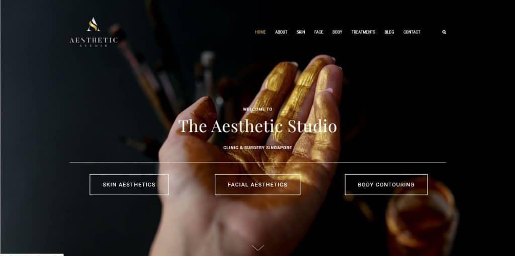 best acne treatment in singapore_aesthetic studio