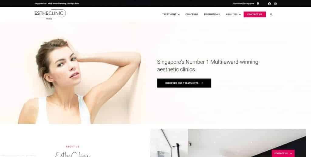 best acne treatment in singapore_estheclinic