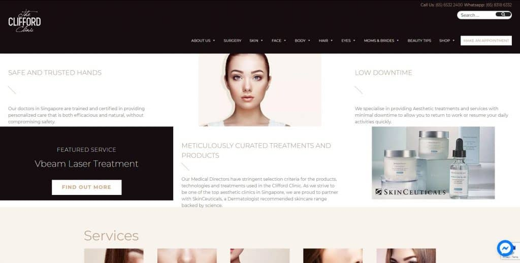 best acne treatment in singapore_the clifford clinic