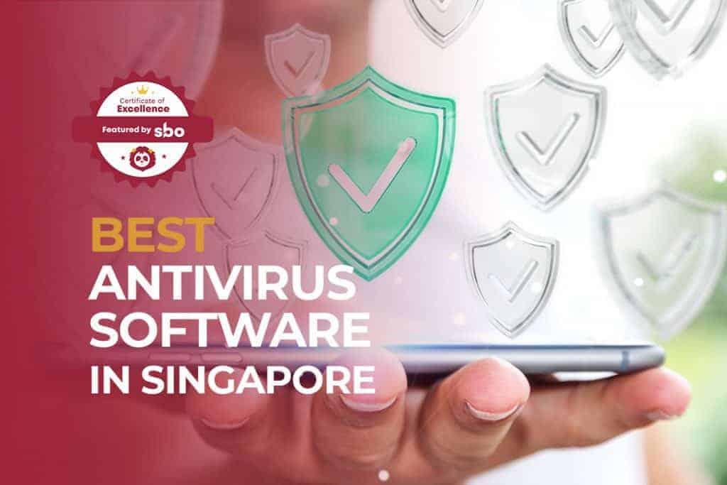 best antivirus software in singapore