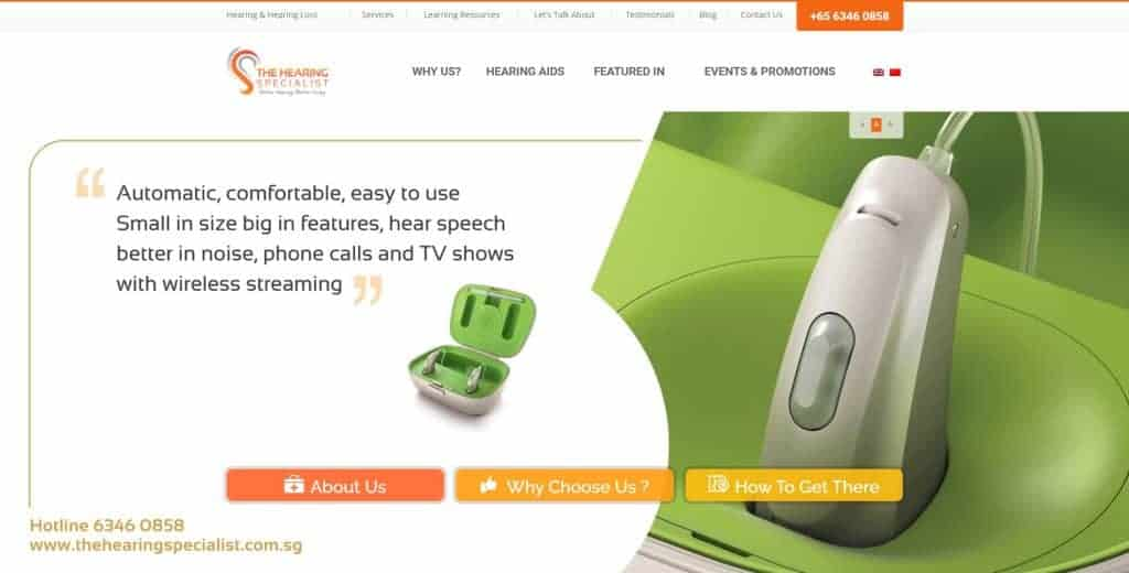 best audiologist in singapore_the hearing specialist