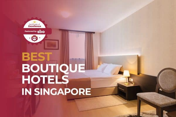 best boutique hotels in singapore