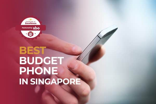 best budget phone in singapore