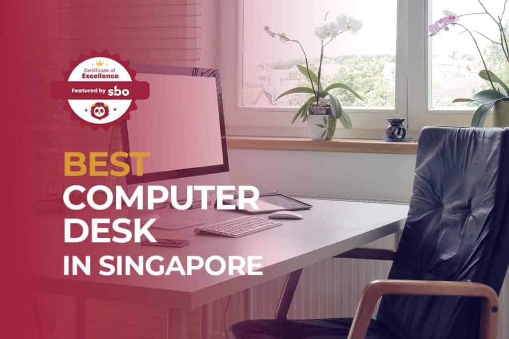 best computer desk in singapore