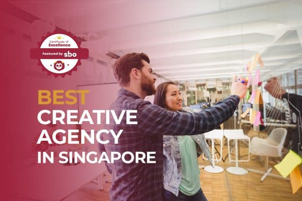 best creative agency in singapore