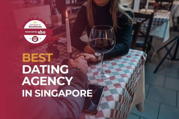 best dating agency in singapore