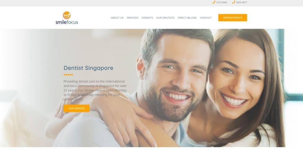 best dentist in singapore_smilefocus