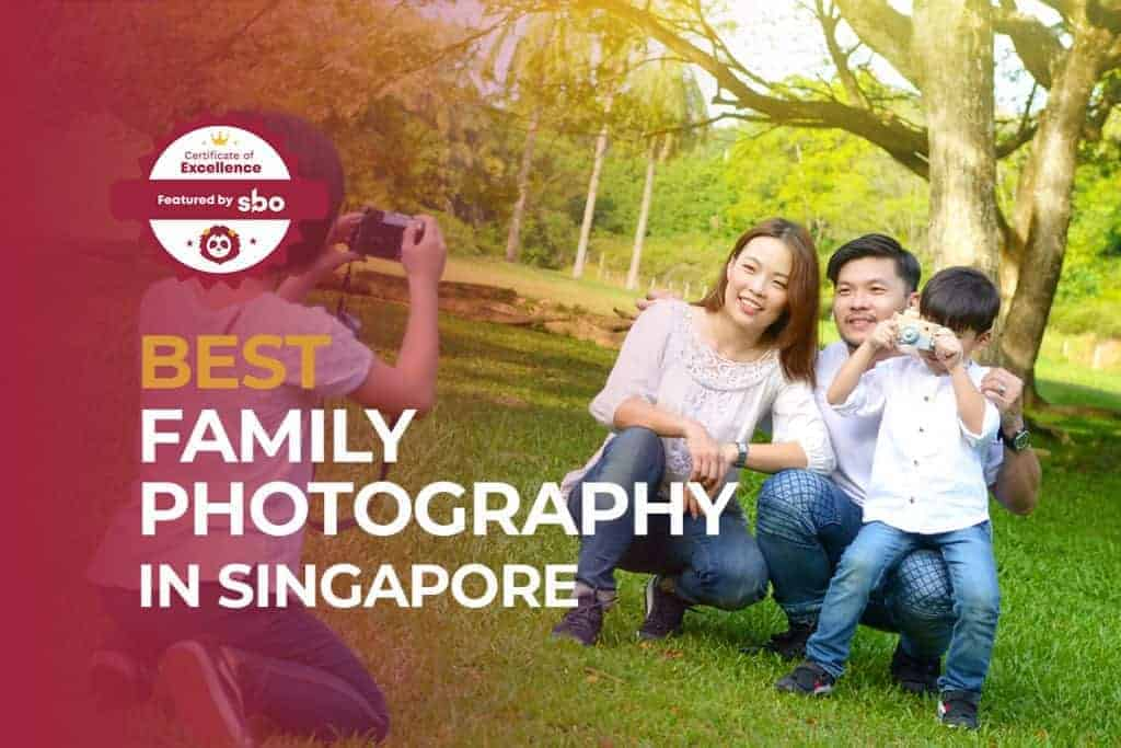 best family photography in singapore