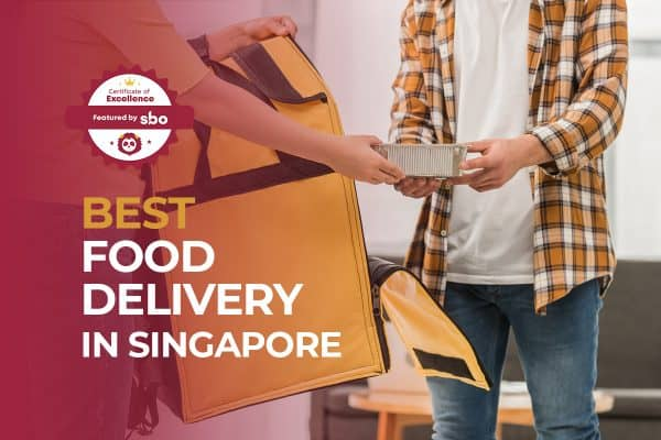 best food delivery in singapore