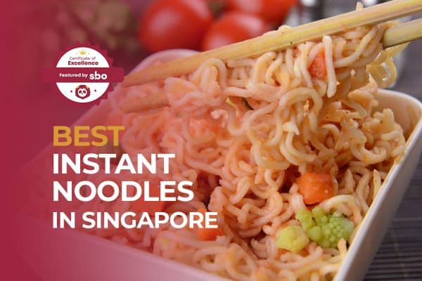 best instant noodles in singapore