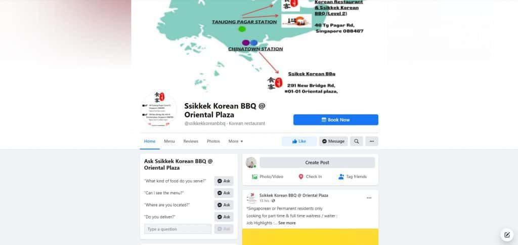 best korean bbq in singapore_ssikkek korean bbq