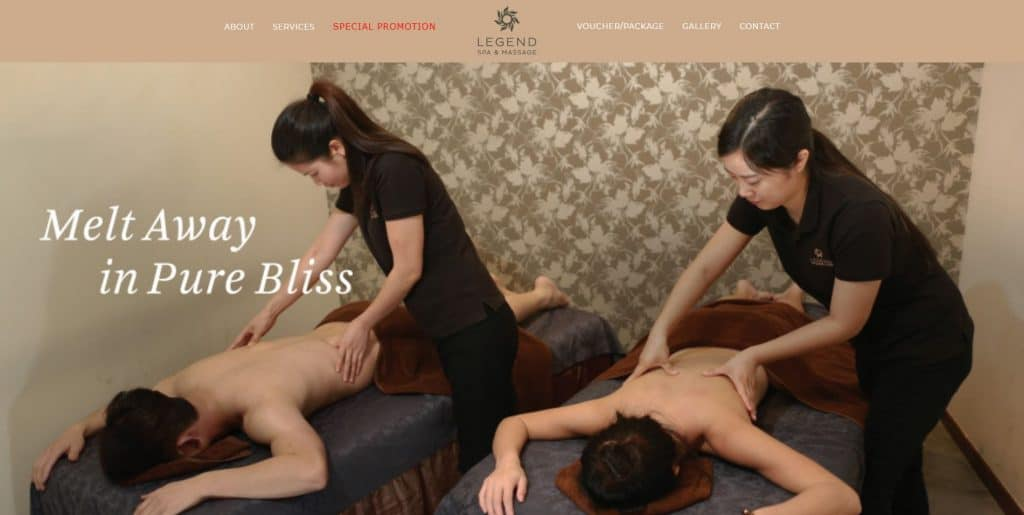 best massage services in singapore_legend spa and massage