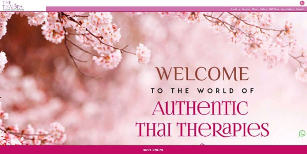best massage services in singapore_the thai spa