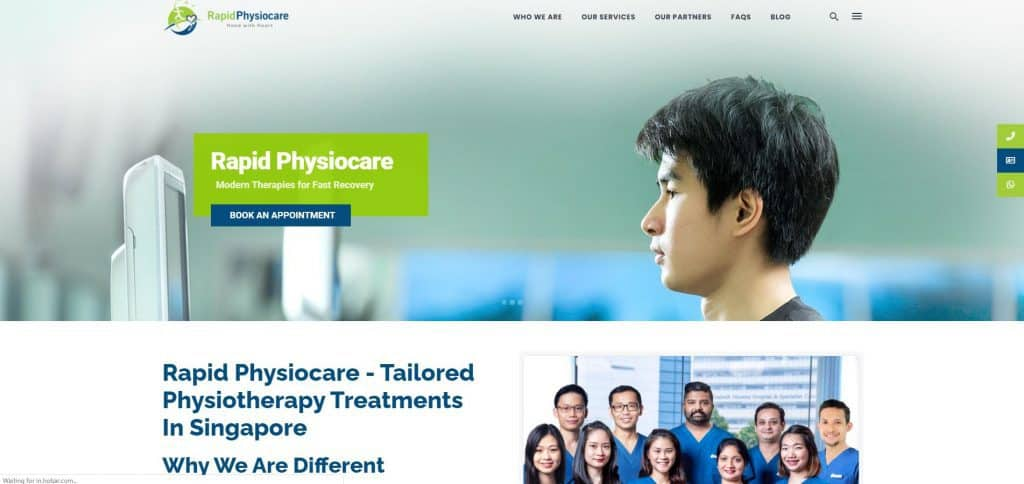 best physiotherapy in singapore_rapidphysiocare